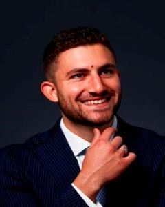 Trent Pagnozzi Real Estate Agent