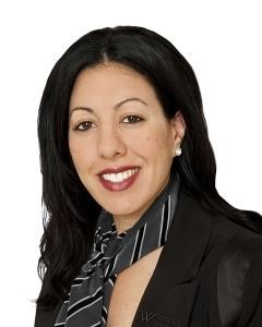 Chantal Ricupero Real Estate Agent