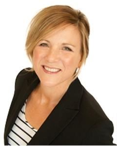 Davina McDonald Real Estate Agent